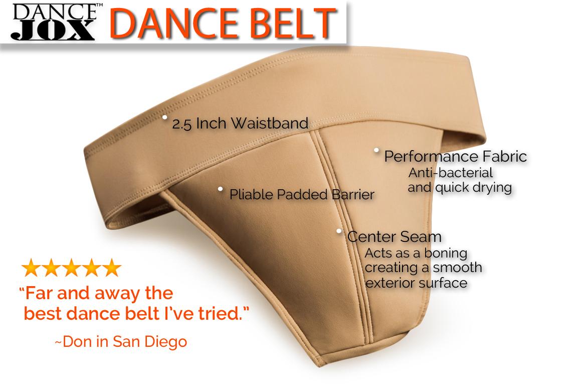 Ballet Dance Belt For Men Men S Dance Belt Comfort Dance Belt