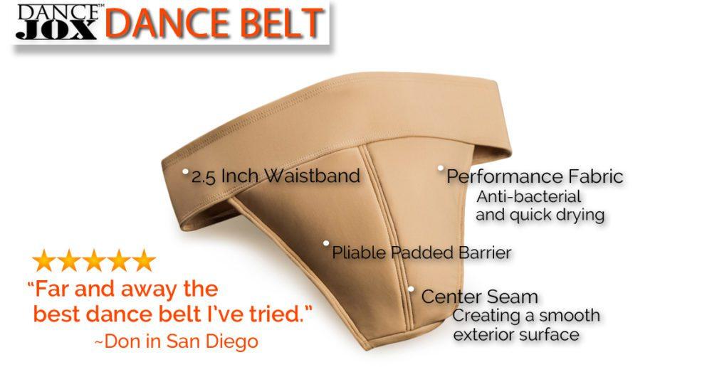 Dance Jox The Purpose Of Dance Belts