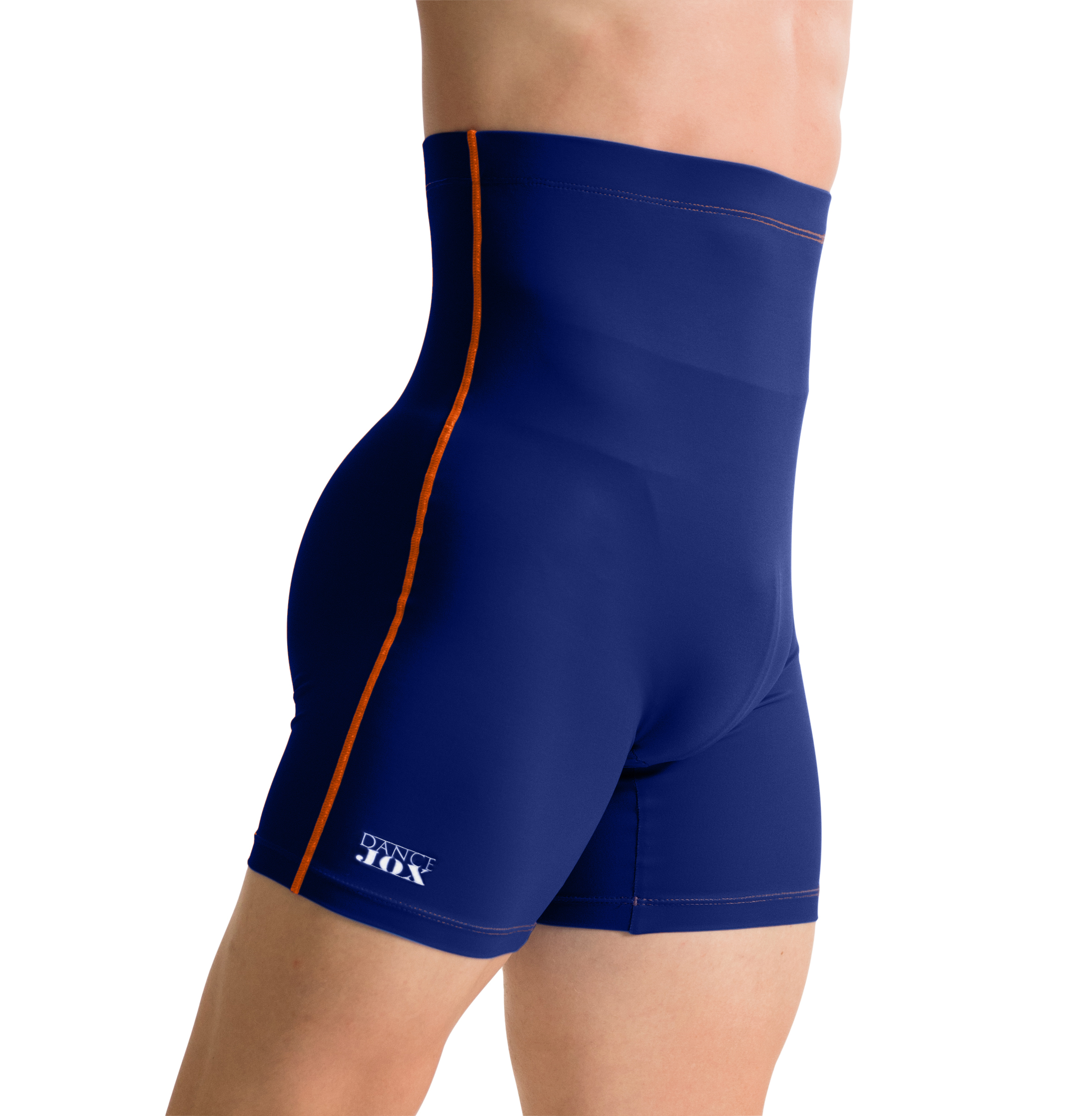 2fcd99023492 ACTIVE SHORTS – ROYAL. $27.00. High waisted shorts created for dancers ...