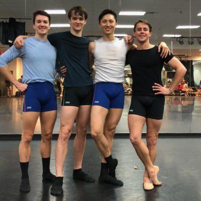 Dance Jox - Ballet Tights