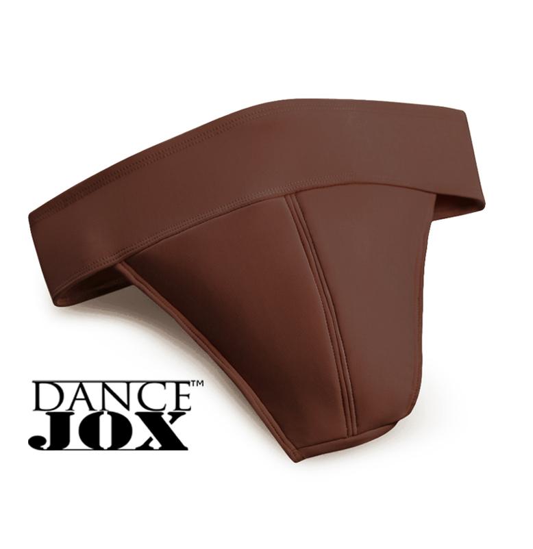 We Provide Brown Dance Belts